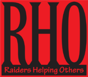 Raiders Helping Others