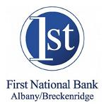 First National Bank Albany/Breckenridge